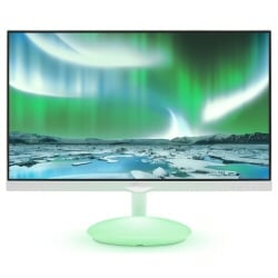 Monitor LED Philips - 275C5QHGSW Ambilglow