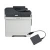 Imprimante laser multifonction Lexmark - Lexmark CX310dn - - laser - USB...