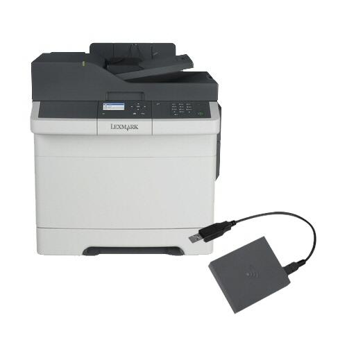 Lexmark - CX310DN WIFI SOLO MONCLICK