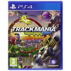 Videogioco Ubisoft - Trackmania Turbo PS4