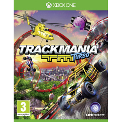 Videogioco Ubisoft - Trackmania Turbo Xbox One
