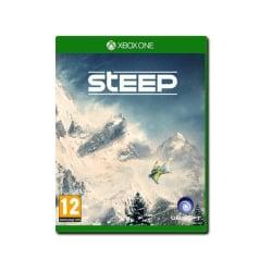Jeu vidéo Steep - Xbox One - italien