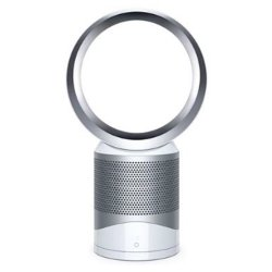 Purificateur d'air Dyson Pure Cool Link - Ventilateur de refroidissement sans lame/purificateur - blanc/argent