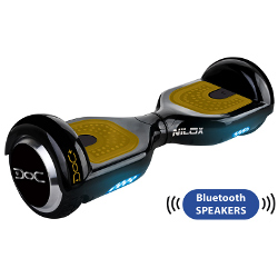 Hoverboard DOC HOVERBOARD PLUS GOLD 6.5