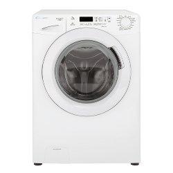 Lave-linge Candy GrandÓ Vita GV4 117D2/2-01 - Machine à laver - pose libre - largeur : 60 cm - profondeur : 40 cm - hauteur : 85 cm - chargement frontal - 46 litres - 7 kg - 1100 tours/min - blanc