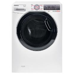 Lave-linge Hoover Dynamic eXteme DWFTSS 511AH-30 - Machine à laver - pose libre - WiFi - largeur : 60 cm - profondeur : 60 cm - hauteur : 85 cm - char