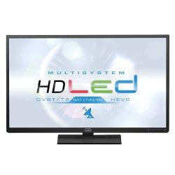TV LED Trevi - Ltv 3203 sat con hevc e dvb-s2
