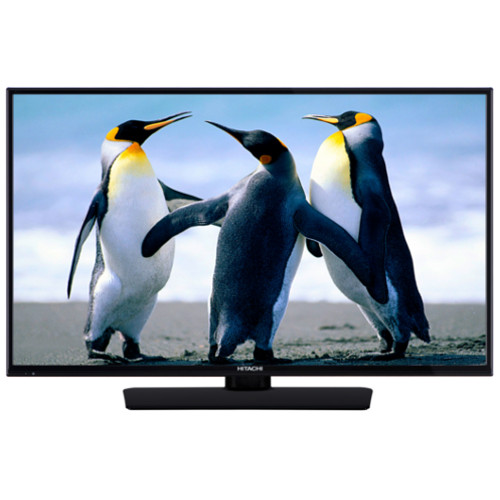 Hitachi - TV LED 32 HD 3HDMI F.HOTEL DVBS2 HE
