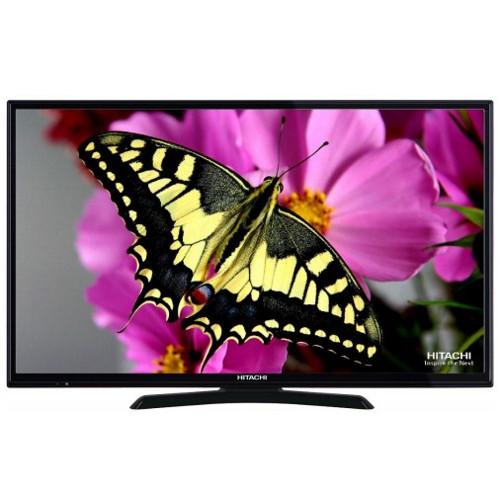 Hitachi - TV LED 32 FHD 3HDMI F.HOTEL DVBS2 H