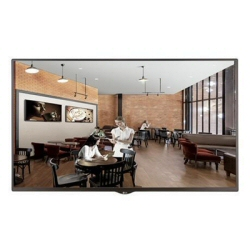 """Écran LFD LG 32SE3B-B - Classe 32"""" écran DEL - signalisation numérique - 1080p (Full HD) - système de rétroéclairage en bordure par DEL Edge-Lit - noir"""