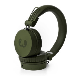 Foto Caps Headphone Army Green Sitecom