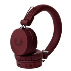 Cuffie Bluetooth Fresh 'n Rebel - Caps Ruby