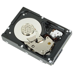 "Disque dur interne Dell - Disque dur - 600 Go - interne - 2.5"" - SAS 12Gb/s - 15000 tours/min"