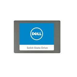 """Disque dur interne Dell - Disque SSD - 480 Go - interne - 2.5"""" - SAS 12Gb/s"""