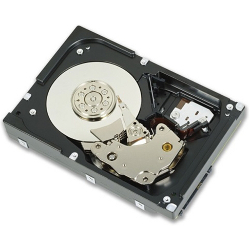 "Dell - Disque dur - 1.2 To - échangeable à chaud - 2.5"" (dans un support de 3,5"") - SAS 12Gb/s - 10000 tours/min - pour PowerEdge R330, R530, R630, R730, R730xd (3.5""), T330 (3.5""), T430 (3.5""), T630 (3.5"")"