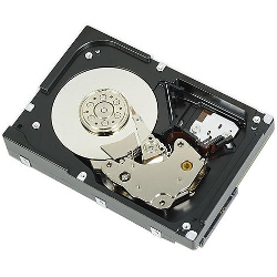 Disque dur interne Dell - Disque dur - 300 Go - 2.5