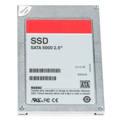 Disque dur interne Dell - Disque SSD - 128 Go - SATA 6Gb/s - pour Inspiron 15 5547, 15 5548; Latitude 14 Rugged (5404)
