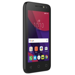 Smartphone Alcatel One Touch PIXI 4 (4) 4034D - Smartphone Android - double SIM - 3G - 4 Go - microSDHC slot - GSM - 4