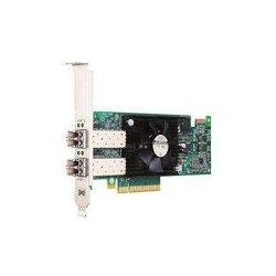 Adattatore di rete Dell - Emulex lpe15002b-m8-d dual port 8gb