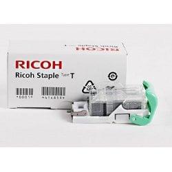 Ricoh - Punti pinzatrice 5000 + porta punti