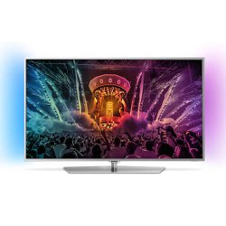 TV LED Philips - Smart Android 43PUS6551/12 Ultra HD 4K
