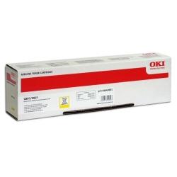 Toner Oki - 44643001