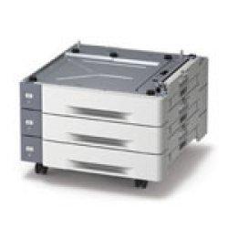 OKI High-Capacity Feeder - Bac d'alimentation - 1590 feuilles dans 1 bac(s) - pour OKI PRO9431dn, Pro9541dn, PRO9542; C931, 931dn; ES 9431dn, 9541dn