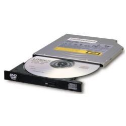 """Lecteur CD-DVD IBM DVD Sled with DVD-RAM SAS Drive - Lecteur de disque - DVD-RAM - SCSI - interne - 5,25"""" Slim Line - pour P/N: 72261UX"""