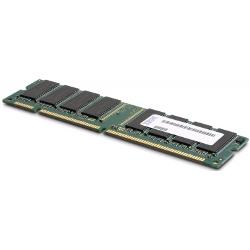 Barrette RAM Lenovo TruDDR4 - DDR4 - 8 Go - DIMM 288 broches - 2133 MHz / PC4-17000 - 1.2 V - mémoire sans tampon - ECC - pour System x3250 M6 3633, 3943