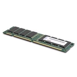 Barrette RAM Lenovo TruDDR4 - DDR4 - 16 Go - DIMM 288 broches faible encombrement - 2400 MHz / PC4-19200 - CL17 - 1.2 V - mémoire enregistré - ECC - pour Flex System x240 M5 9532; Storage DX8200C 5120; System x3650 M5 8871
