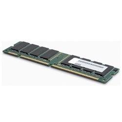 Barrette RAM Lenovo TruDDR4 - DDR4 - 32 Go - DIMM 288 broches faible encombrement - 2400 MHz / PC4-19200 - CL17 - 1.2 V - mémoire enregistré - ECC - pour Storage DX8200C 5120; System x3550 M5 8869; x3650 M5 8871
