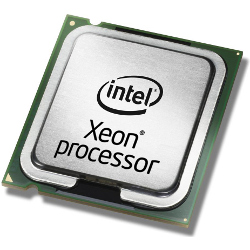Processore Lenovo - Intel xeon processor 4c e5-2637 v2