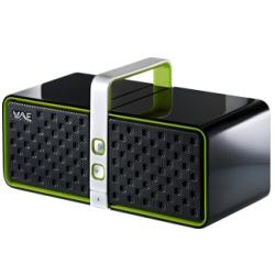 Casse acustiche Hercules - Wae BT03 Bluetooth Speaker