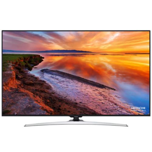 Hitachi - TV LED 49 4K 3HDMI 2USB HOTEL DVBS2