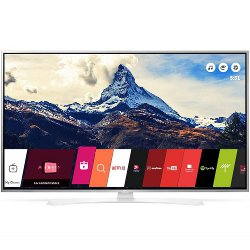 TV LED LG 49UH664V - 49