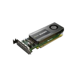 Foto Scheda video Nvidia quadro k1200 - scheda grafic Lenovo Schede video