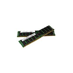 Barrette RAM Lenovo - DDR4 - 4 Go - DIMM 288 broches - 2133 MHz / PC4-17000 - CL15 - 1.2 V - mémoire enregistré - ECC - pour ThinkServer RD350; RD450; RD550; RD650; TD350
