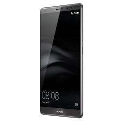 Foto Smartphone Mate 8 Space Grey Huawei