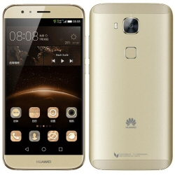 "Smartphone Huawei GX8 - Smartphone - 4G LTE - 32 Go - GSM - 5.5"" - 1 920 x 1 080 pixels - TFT - 13 MP (caméra avant de 5 mégapixels) - Android - or"