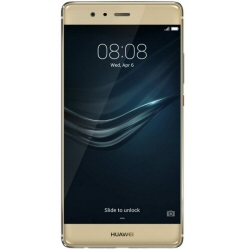Smartphone Huawei - P9 Plus Gold