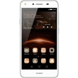 Smartphone Huawei - Y5 II Pro Artic White