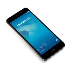 Smartphone Huawei GT3 - Smartphone - double SIM - 4G LTE - 16 Go - microSDXC slot - GSM - 5.2