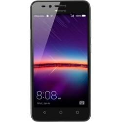 Smartphone Y3 II Pro Black - huawei - monclick.it