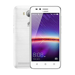 Smartphone Huawei - Y3 II White