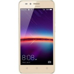 Smartphone Huawei Y3II - Smartphone - GSM (caméra avant 2 MP) - Android