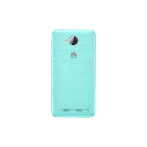 Huawei - HUAWEI Y3 PRO WHITE BLUE
