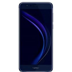 Smartphone 8 Premium Sapphire Blue Blu- honor - monclick.it