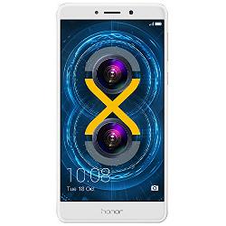 Smartphone 6X GOLDEN Blu- honor - monclick.it