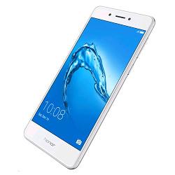Smartphone 6C Silver Blu- honor - monclick.it