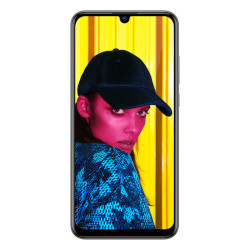 Smartphone P Smart 2019 Nero 64 GB Dual Sim Fotocamera 13 MP